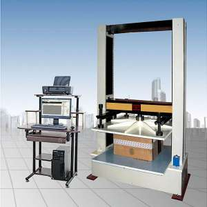 集装箱木地板压力试验机,集装箱木地板抗压强度试验机