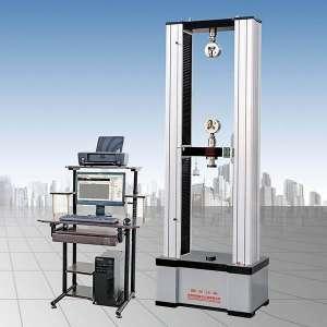 减震器性能试验机