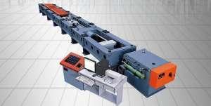 5000(500吨)静载锚固试验机