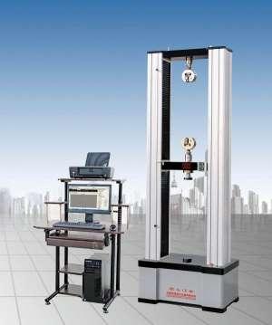 人造板压力试验机