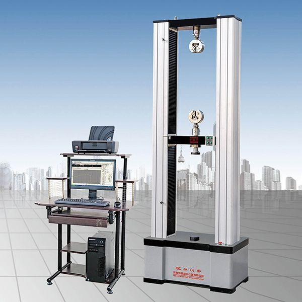 微机控制减震器试验机